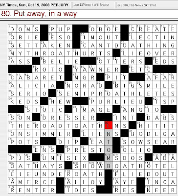 Rex Parker Does The Nyt Puzzle New York Times Crossword | PC Web Zone