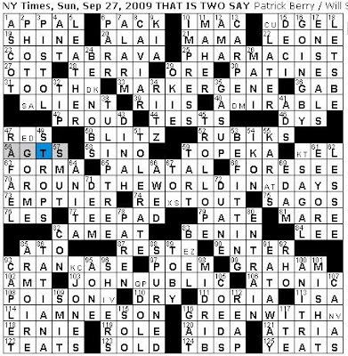 Rex parker does the nyt crossword puzzle september 2009 word of the day casey kc jones 94d driver of the cannonball special john luther casey jones march 14 1863 april 30 1900 was an american m4hsunfo