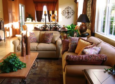 Living room ideas for home décor