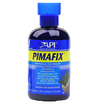 Aquarium Pharmaceuticals PimaFix Treats Fungal Infection and Both Internal and External Bacterial Infections
