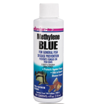 Methylene Blue Fungal Infection Fish Medication
