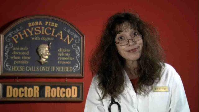 DoctoR RotcoD