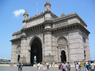 World Top Places India Mumbai Beautiful Places