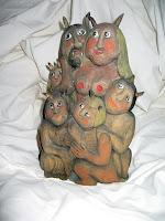 Devil Family
