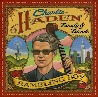 Rambling Boy CD Cover
