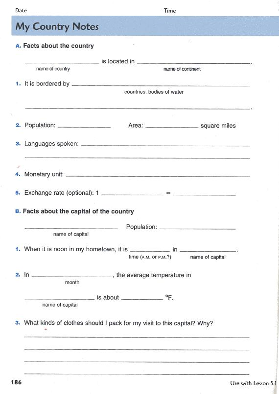 Everyday Math 4th Grade Worksheets Davezan – Everyday Math Grade 3 Worksheets