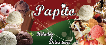 ♥♥♥ Papito Helados & Delicateses