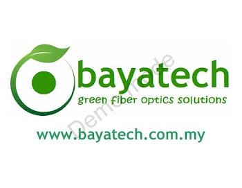 Bayatech Web