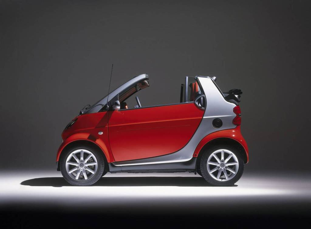 Athens Car Blog Smart
