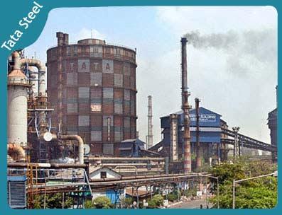 Tata Steel Jamshedpur