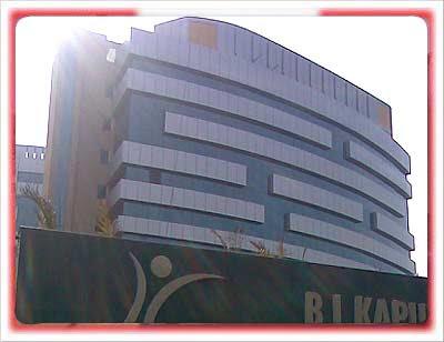 B L Kapoor Hospital