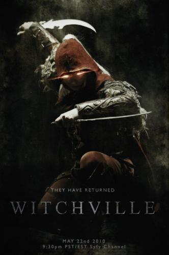 Witchville สงครามล้างแม่มดสะกดโลก [พากย์ไทย]