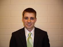 My Brother - Elder Jason Ward!