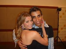 Mauro e Karina Bacchi