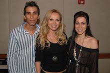 Eu, Eliana e Olivia (cantora)