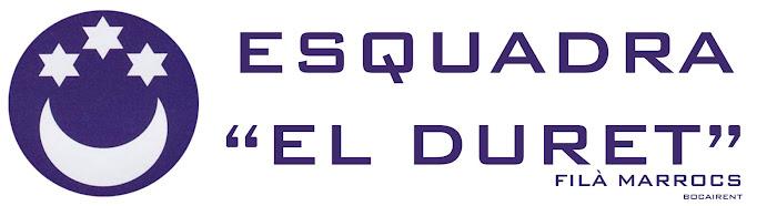 """Esquadra """"El Duret"""""""