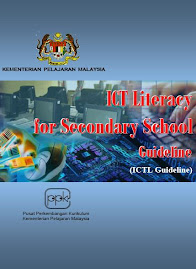 ICT Literacy For Secondary School Guidelines