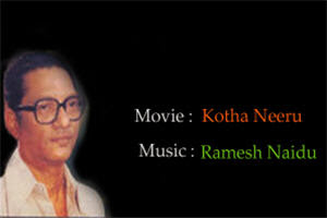 Kotha Neeru Songs Free Download