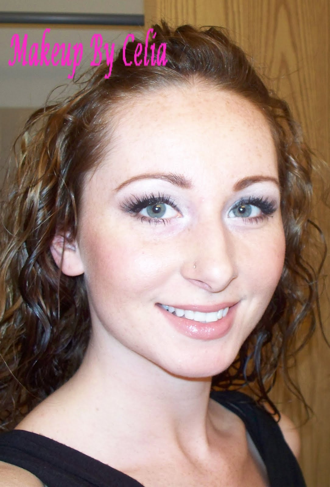 how to look like audrey hepburn makeup