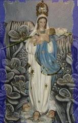 Nossa Senhora da Abadia, padroeira da Arquidiocese de Campo Grande