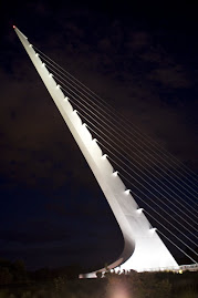 Sundial Bridge