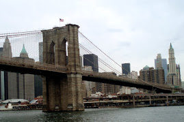 Brooklyn Bridge, Skyline