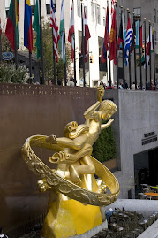 Rockefeller Center