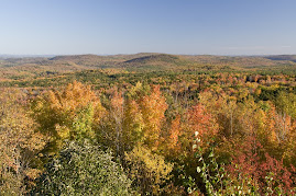 100-Mile view from Hogback Mountain