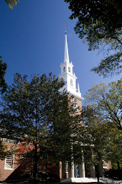 Harvard Chapel
