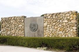 JFK Memorial, Hyannis, MA