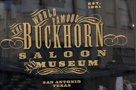 Buckhorn Saloon