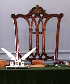 George Washington&#39;s Chair