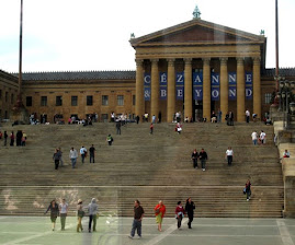 "The ""Rocky"" Steps"