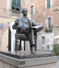 Giaccomo Puccini
