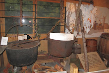 Part of the Maple Sugar Process