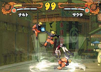Naruto ACCEL 2 (PSP2) Narutoac01