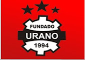 SITE DO URANO FC