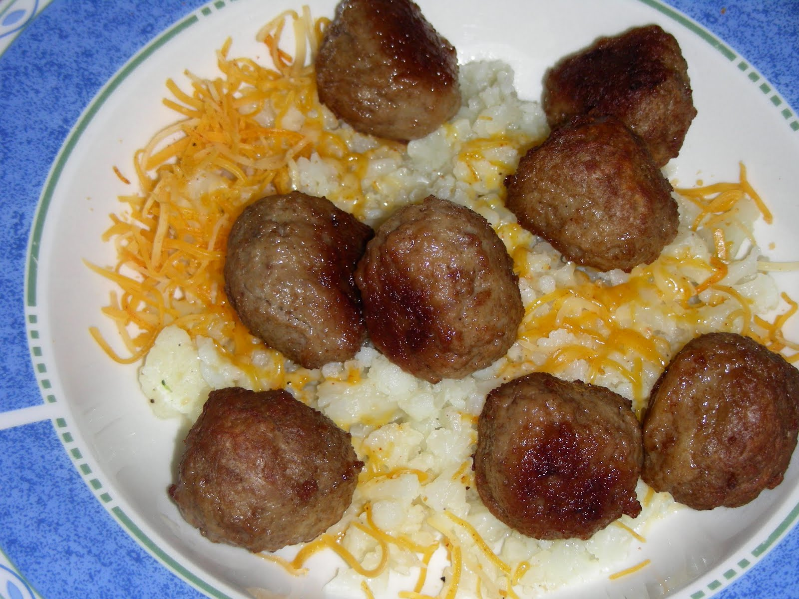 Easy Swedish Meatballs And Smashed Potatoes Recipes — Dishmaps