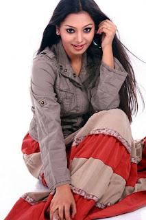 Bangladeshi top model Sadiya Jahan Prova