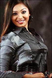 Sadiya Jahan Prova  hot and sexy breast girl