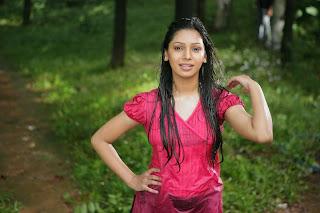 Sadiya Jahan Prova hot and sexy figure
