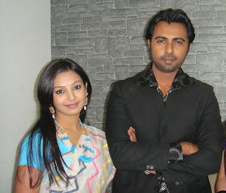 Apurbo & Prova marriage photo