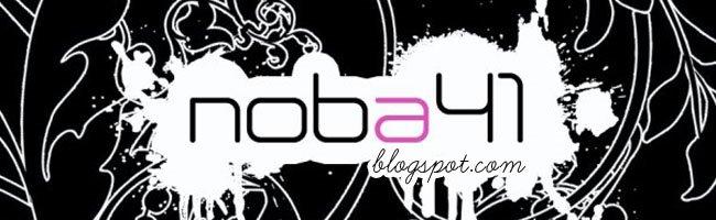 Noba art blog