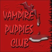 Vampire Puppy/Kitty Club