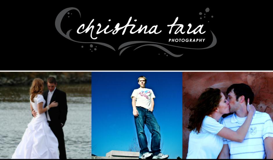 Christina Tara Photography Blog