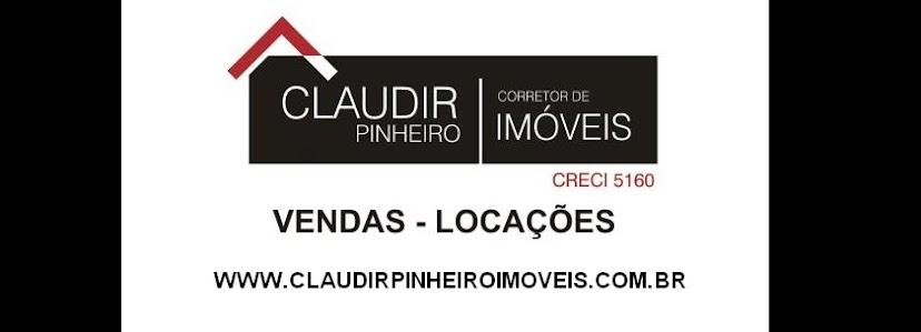 CLAUDIR PINHEIRO IMOVEIS
