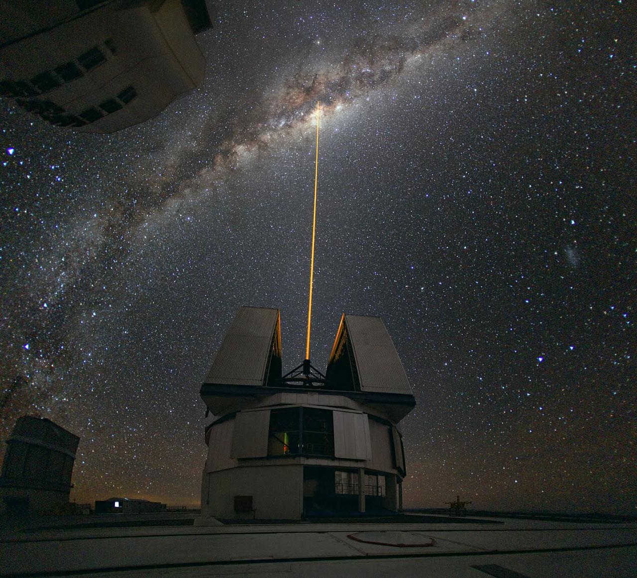 laser centro: