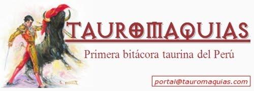 TAUROMAQUIAS