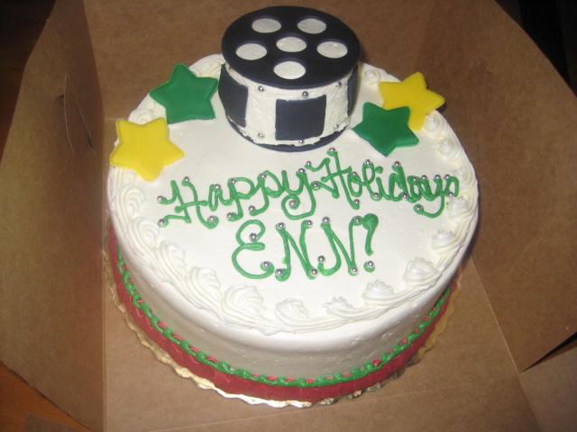 Baby cakes movie