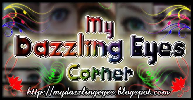 My Dazzling Eyes Corner